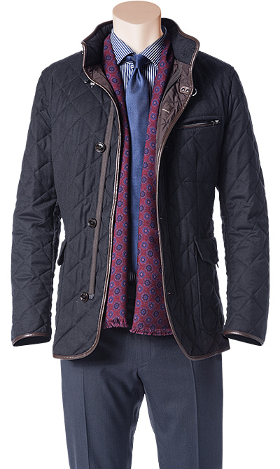 Windsor Jacke WJ Fermo 2 13009140/120