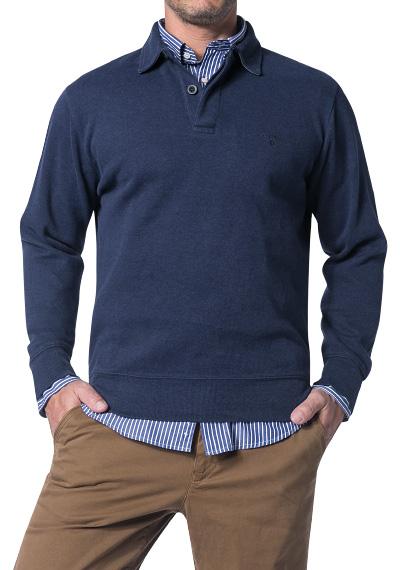 gant rugbyshirt 226329 909 herren mode als. Black Bedroom Furniture Sets. Home Design Ideas
