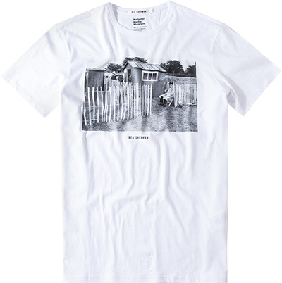Ben Sherman T-Shirt MB12105/A47