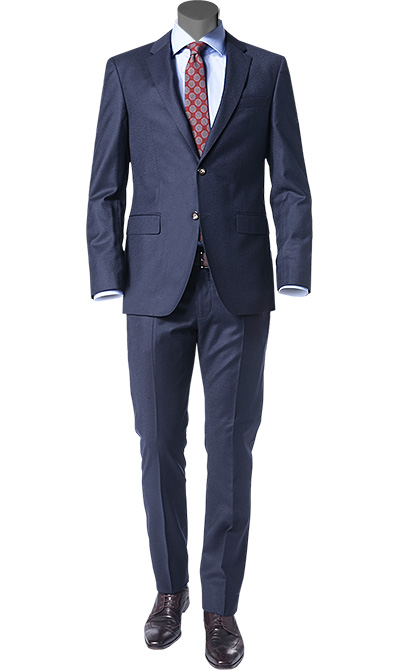 Tommy Hilfiger Tailored Norman Will TT87883082/427