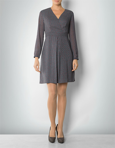Tommy Hilfiger Damen Kleid WW0WW02220/979
