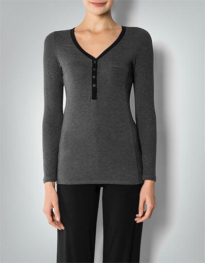 DKNY Urban Essentials Long Sleeve Top YI647595