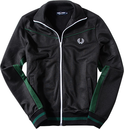 Fred Perry Sweatjacke J7206/102