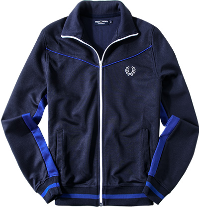 Fred Perry Sweatjacke J7206/395