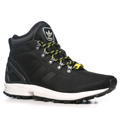 adidas ORIGINALS ZX Flux Winter black S82933