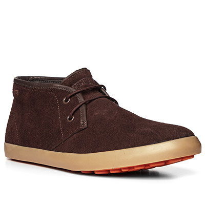 Camper Pursuit marron K300017/003