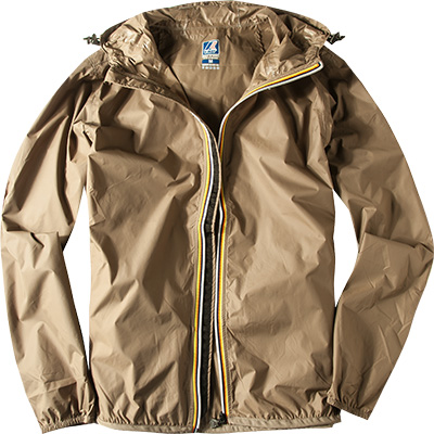 K-WAY Jacke Claude K004BD0/XGN