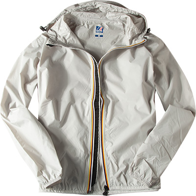 K-WAY Jacke Claude K004BD0/343