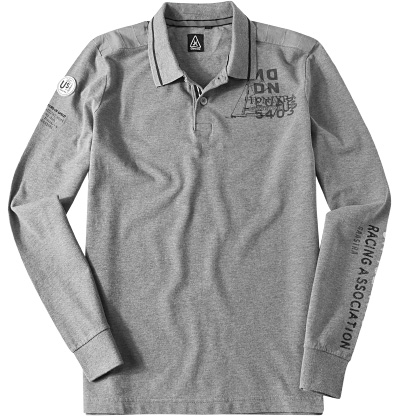 Gaastra Polo-Shirt 35/7220/52/H70