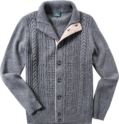Henry Cotton's Cardigan 9410001/95081/993