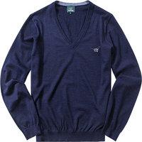 Henry Cotton's V-Pullover