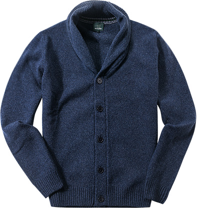 Henry Cotton's Cardigan 9409701/98000/791
