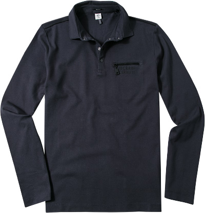 18CRR81 CERRUTI Polo-Shirt 8323650/84643/772