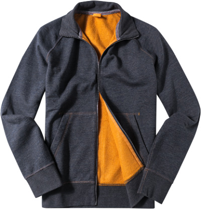 BOSS Orange Sweatjacke Zabian 50296307/410