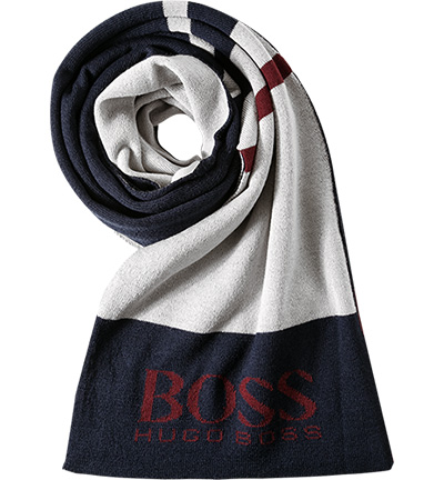 BOSS Green Schal 50294826/410