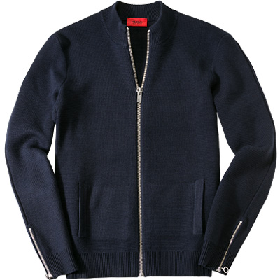 HUGO Cardigan Scroconor 50299407/402