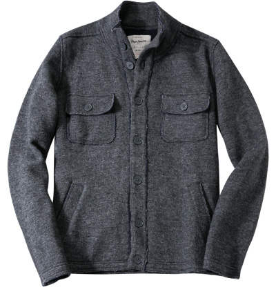 Pepe Jeans Cardigan Oxigen PM700947/963
