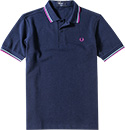 Fred Perry Slim Fit Polo-Shirt M3600/456