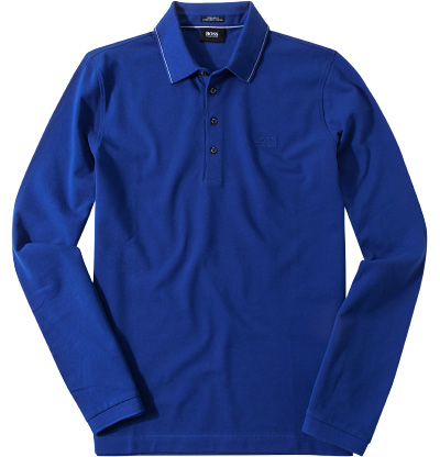 HUGO BOSS Polo-Shirt Tivoli17 50295749/463