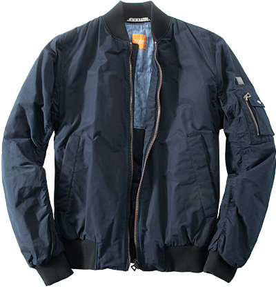 BOSS Orange Jacke Ozzys-W 5 50296702/404