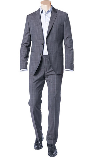 HUGO BOSS Anzug Johnstons1/Lenon
