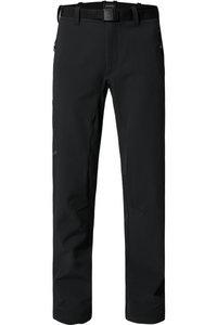 Schöffel Pants Height