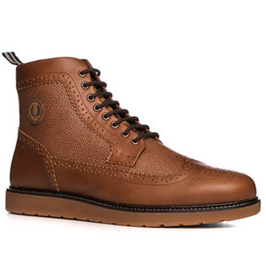 Fred Perry Boot Leather