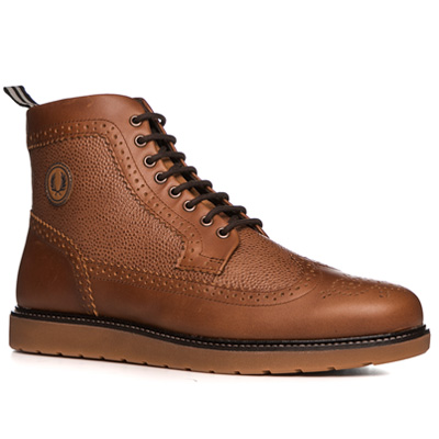 Fred Perry Boot Leather B7425/448