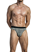 Olaf Benz BLU1558 Surfbrief 107246/9322