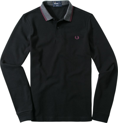Fred Perry Polo-Shirt M7318/102