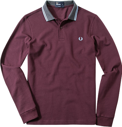 Fred Perry Polo-Shirt M7318/799