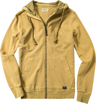 camel active Sweatjacke 377025/63