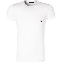 Armani Crew Neck T-Shirt