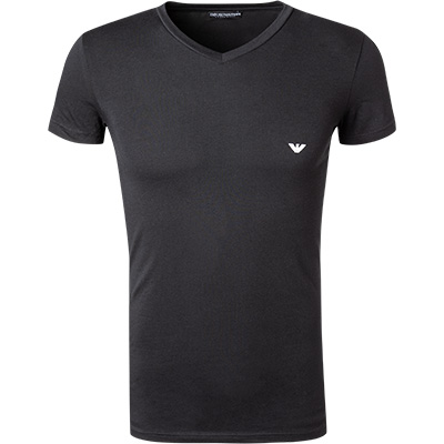 Armani V-Neck T-Shirt 110810/CC729/00020