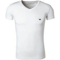 Armani V-Neck T-Shirt