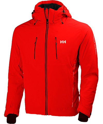 Helly Hansen Alpha 2.0 Jacket 62531/222