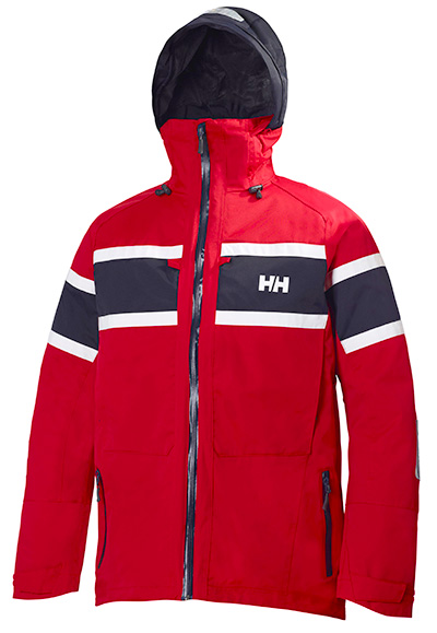 Helly Hansen Salt Jacket 31293/161