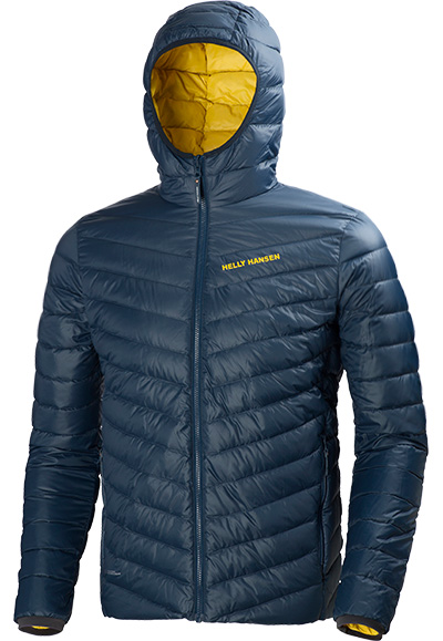 Helly Hansen Verglas Hooded Down 62509/292