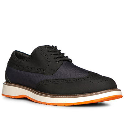 SWIMS Barry Brogue 21251/navy-black