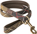Barbour Tartan Webbing Dog Lead UAC0113TN11