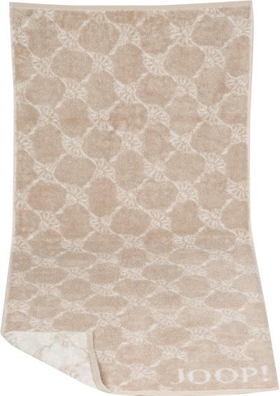 joop handtuch in beige. Black Bedroom Furniture Sets. Home Design Ideas