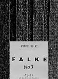 Falke Luxury Merino Wool No.7 3er Pack 15449/3000