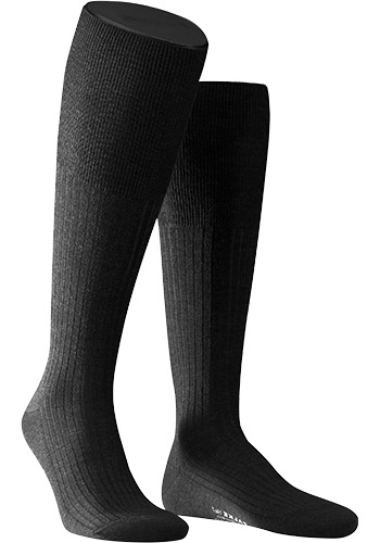 Falke Luxury Merino Wool No.7 3er Pack 15449/3080 (Dia 1/1)