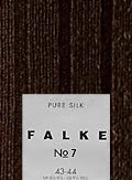 Falke Luxury Merino Wool No.7 3er Pack 15449/5930