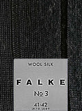 Falke Luxury Camel Silk No.3 1 Paar 15494/3000