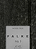 Falke Luxury Camel Silk No.3 1 Paar 15494/3080