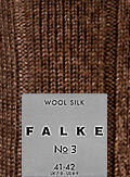 Falke Luxury Camel Silk No.3 1 Paar 15494/5233
