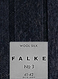 Falke Luxury Camel Silk No.3 1 Paar 15494/6370