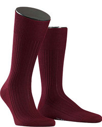 Falke Luxury Merino Wool Paar