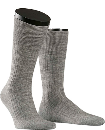 Falke Merino Wool Socken No.7 3er Pack 14449/3388
